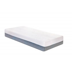 Sleep Genesis presents: Flex Fit two-sided mattress