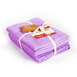 Canella Therapy towels' set