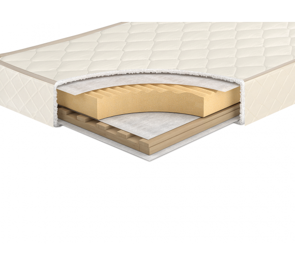 Adeona single-sided mattress - 2