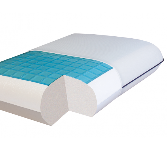 Adry Cool Pillow - 2