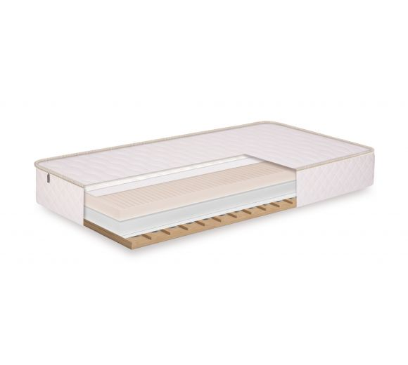 Armida single-sided mattress - 2