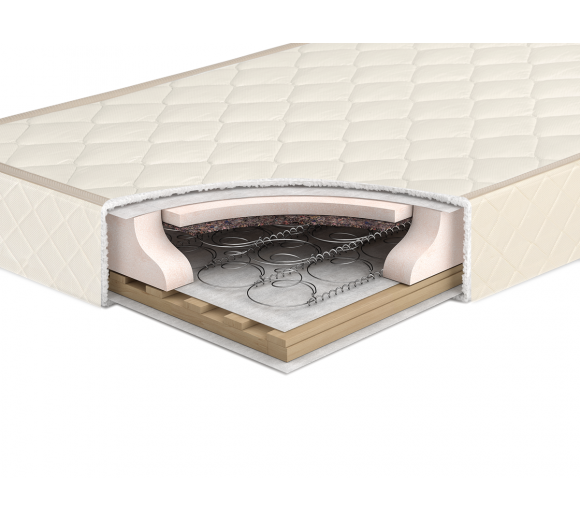 Awa single-sided mattress - 2