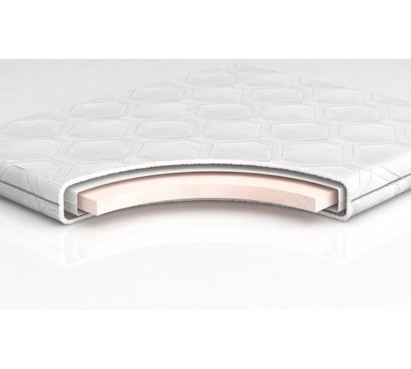 Bergen Boxspring Bed - 4