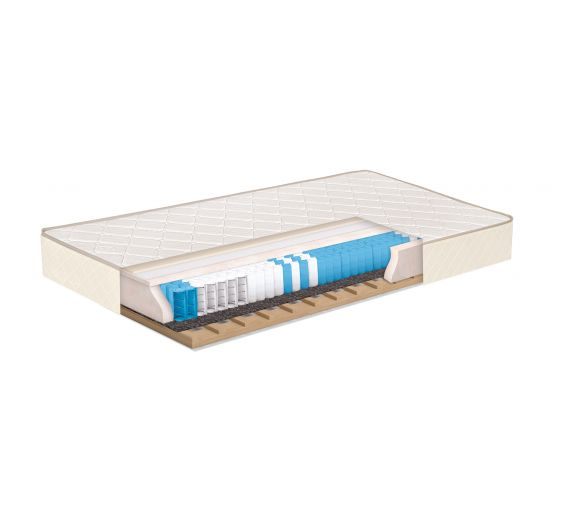Favourite Nova single-sided mattress - 2