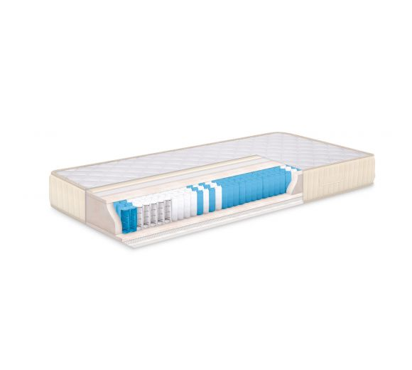 Favourite Nova Orthopedic, orthopedic mattress - 4
