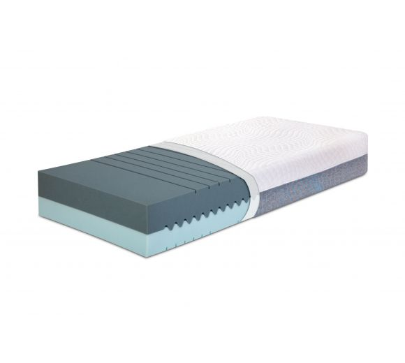 Sleep Genesis presents: Flex Fit two-sided mattress - 3