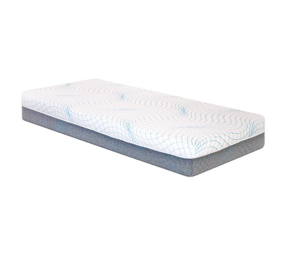 Sleep Genesis presents: Flex Fusion two-sided mattress - 1