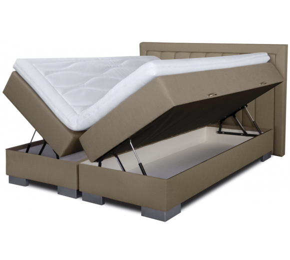 Galaxy Boxspring Bed - 5