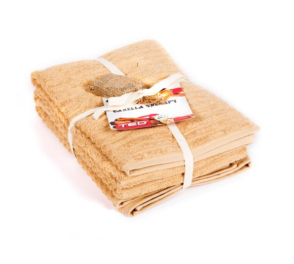 Canella Therapy towels' set - 2