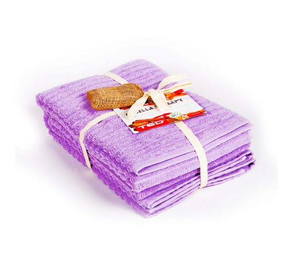 Canella Therapy towels' set - 1