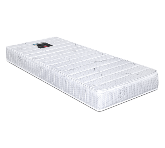 Exclusive Memory Silver mattress - 1