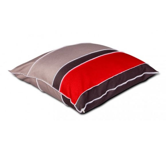 Smarty Pouf Floor Pillow  - 2