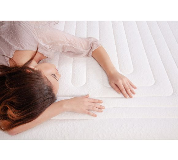 Luxurious Nuvola two-sided mattress - 3