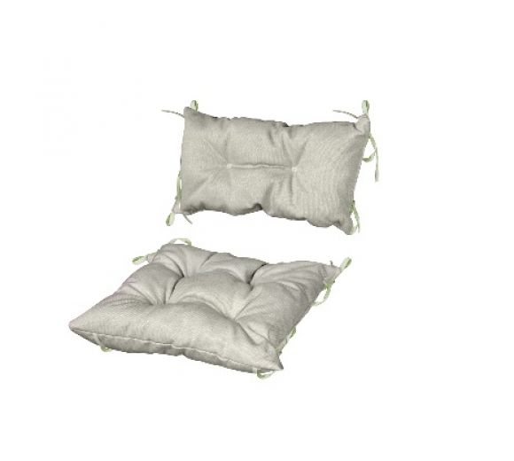 Decorative Back Cushions 20/45 cm - 2
