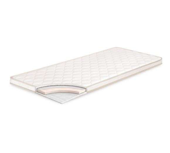 Top Adeona mattress topper - 2