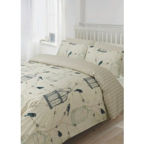 Bedding Set  Birdcage