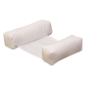 Anti-roll pillow