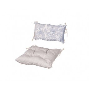 Decorative Back Cushions 20/45 cm