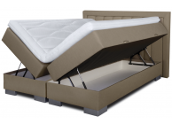 Galaxy Boxspring Bed - 2t