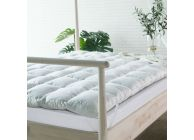 Goose Down mattress topper - 1t