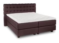 Lund Boxspring Bed - 4t