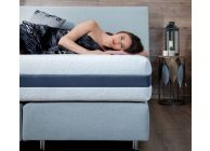 Luxurious Nuvola two-sided mattress - 1t