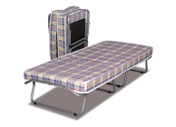 Convertible bed Plain New - 1t