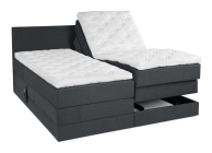 Polaris plus el Boxspring Bed - 1t