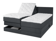 Polaris plus el Boxspring Bed - 11t