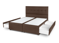 Comfort Supreme Bed Base with 4 drawers - 6t