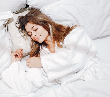 Why 8 hours of sleep are not enough, Part I