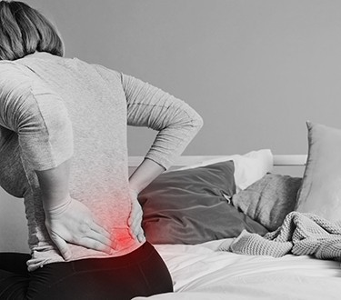 The right mattress for back pain, Part I