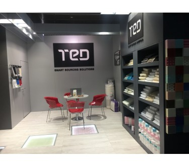 TED BED intensifies trading with raw materials