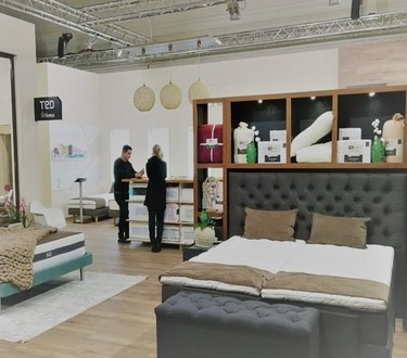TED exhibits its product line in Nitra, Slovakia